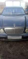 Mercedes-Benz E-Class, 2000 год, 165 000 руб.