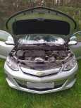 Chevrolet Volt, 2016 год, 1 340 000 руб.