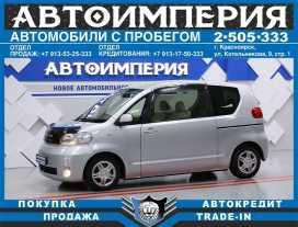 Красноярск Toyota Porte 2004