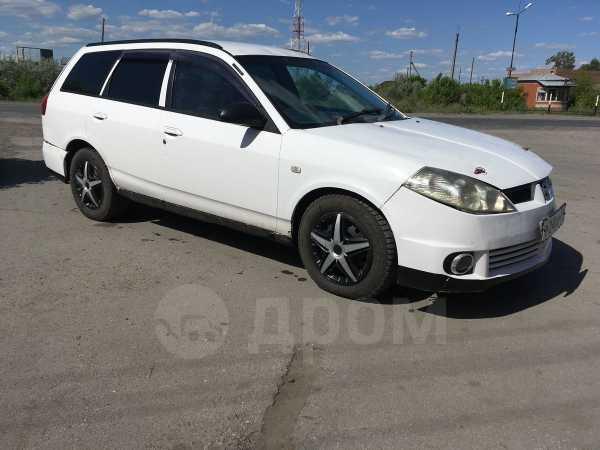 Nissan Wingroad, 2003 год, 130 000 руб.