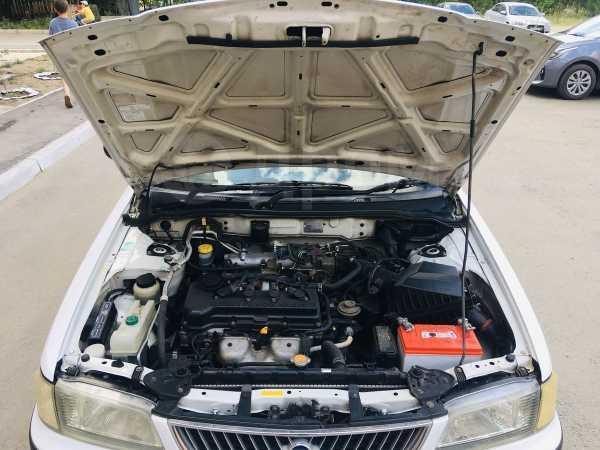 Nissan Sunny, 2000 год, 219 000 руб.