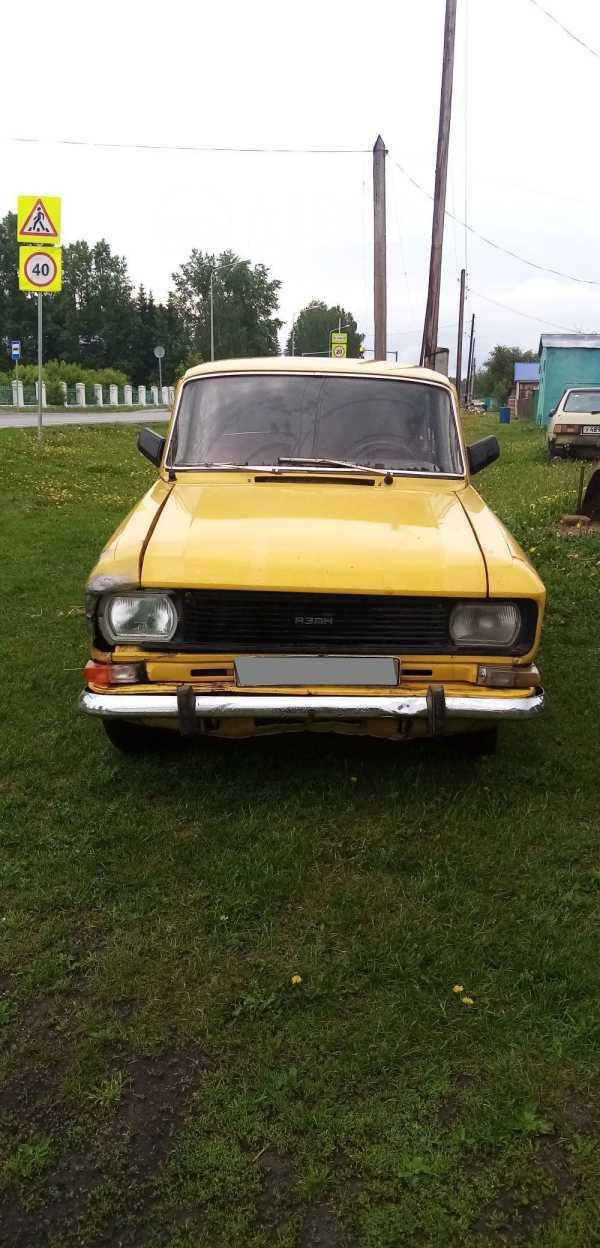 Москвич 2140, 1983 год, 27 000 руб.