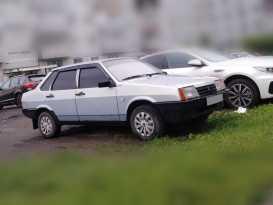 Ленинск-Кузнецкий Лада 21099 2004