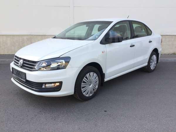 Volkswagen Polo, 2019 год, 650 000 руб.