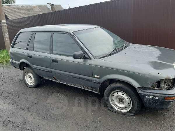 Toyota Corolla, 1991 год, 18 000 руб.