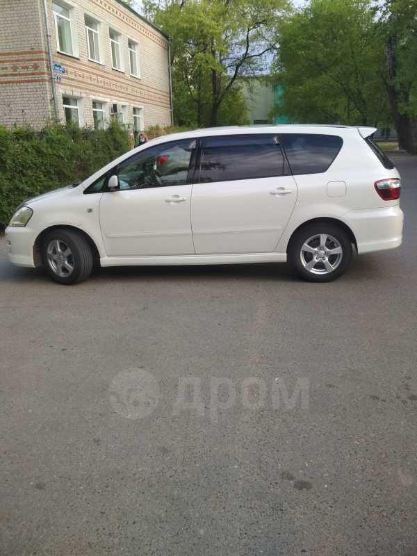 Toyota Ipsum, 2004 год, 480 000 руб.