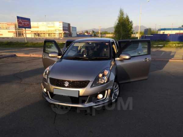 Suzuki Swift, 2014 год, 499 000 руб.