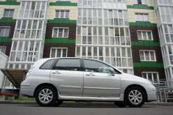 Краснодар Suzuki Liana 2007