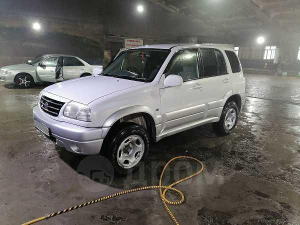 Suzuki Escudo, 2000 год, 350 000 руб.