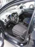 Chevrolet Aveo, 2013 год, 315 000 руб.