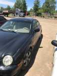 Jaguar S-type, 1999 год, 100 000 руб.