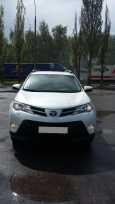 Toyota RAV4, 2015 год, 1 199 000 руб.