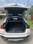 BMW X4, 2017 год, 2 190 000 руб.