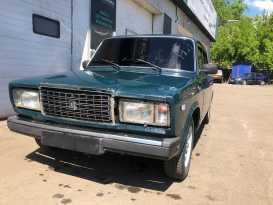 Иркутск 2107 2007