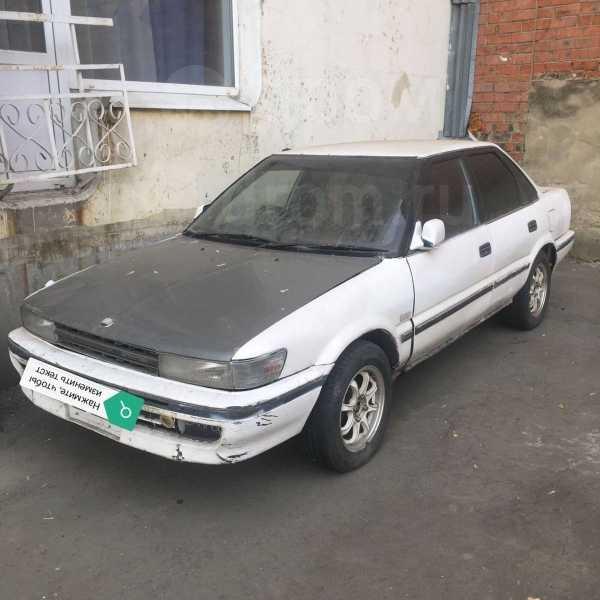 Toyota Sprinter, 1987 год, 40 000 руб.