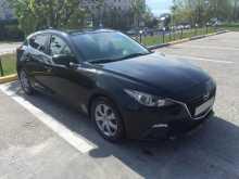 Новороссийск Mazda Mazda3 2013