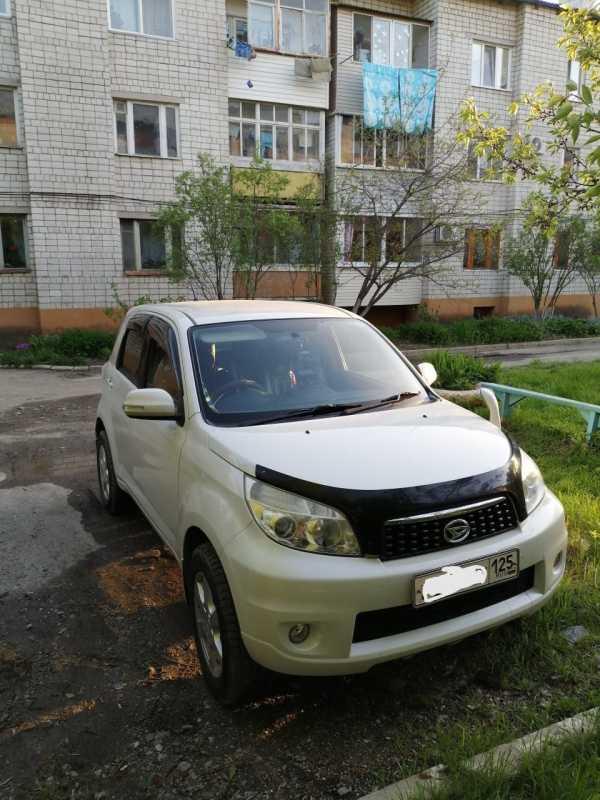 Daihatsu Be-Go, 2009 год, 500 000 руб.
