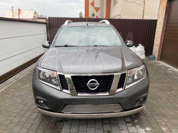 Nissan Terrano, 2015 год, 717 000 руб.