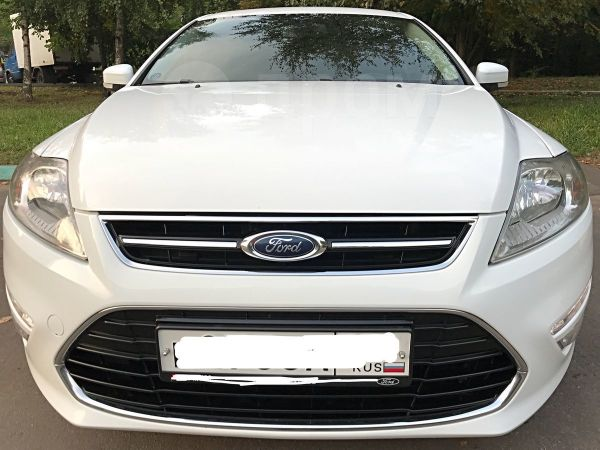 Ford Mondeo, 2011 год, 525 000 руб.