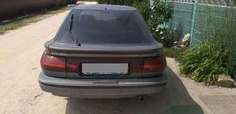 Славянск-На-Кубани Corolla 1989