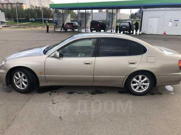 Lexus GS300, 1997 год, 280 000 руб.