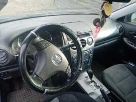 Улан-Удэ Mazda6 2005
