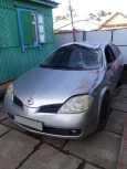 Nissan Primera, 2000 год, 110 000 руб.