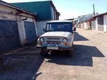Братск 3151 2003