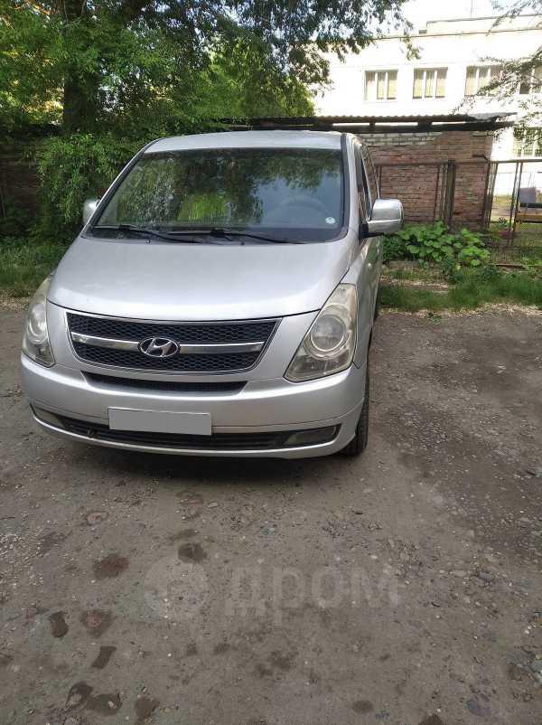Hyundai Grand Starex, 2007 год, 600 000 руб.