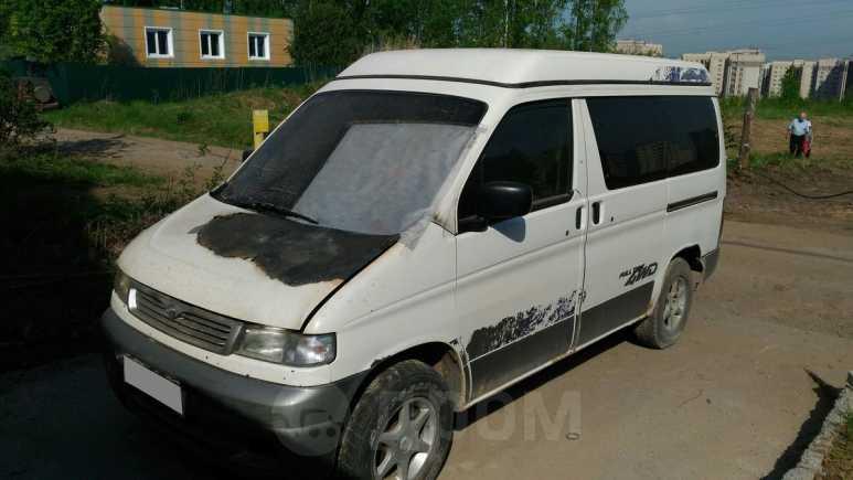 Mazda Bongo, 1995 год, 140 000 руб.