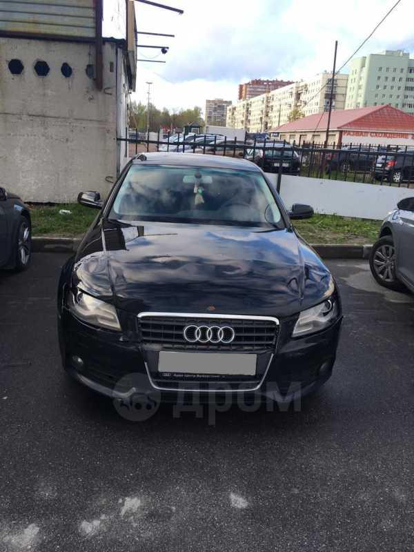 Audi A4, 2009 год, 300 000 руб.