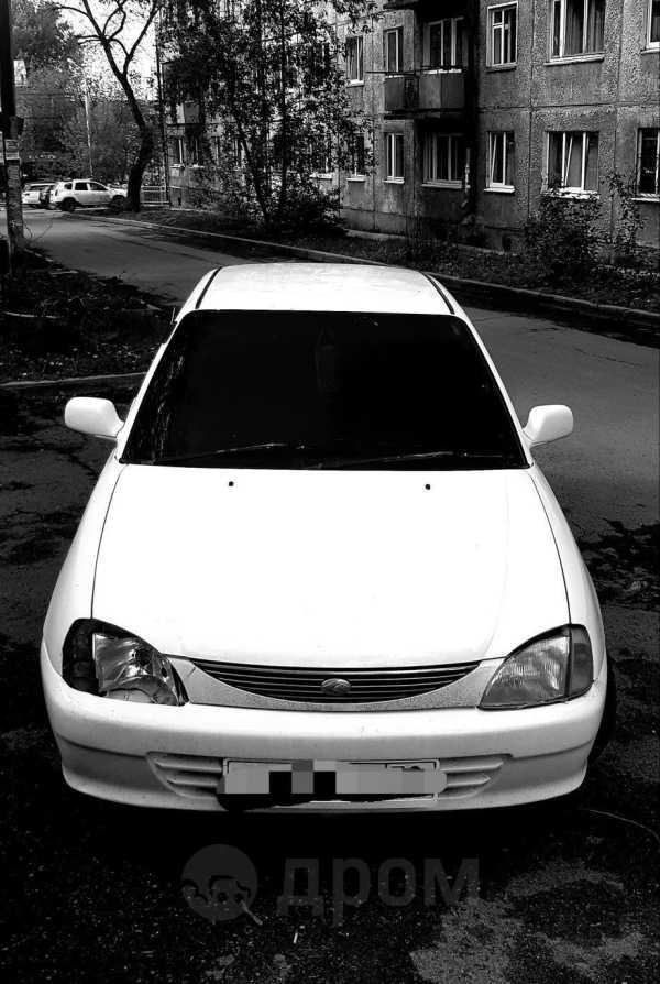 Daihatsu Charade, 2000 год, 109 999 руб.