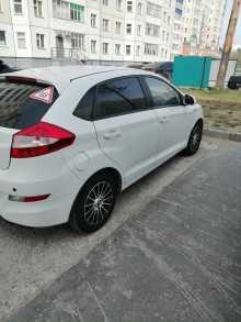 Нижневартовск Very A13 2012