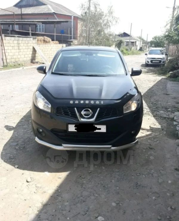 Nissan Qashqai, 2010 год, 560 000 руб.