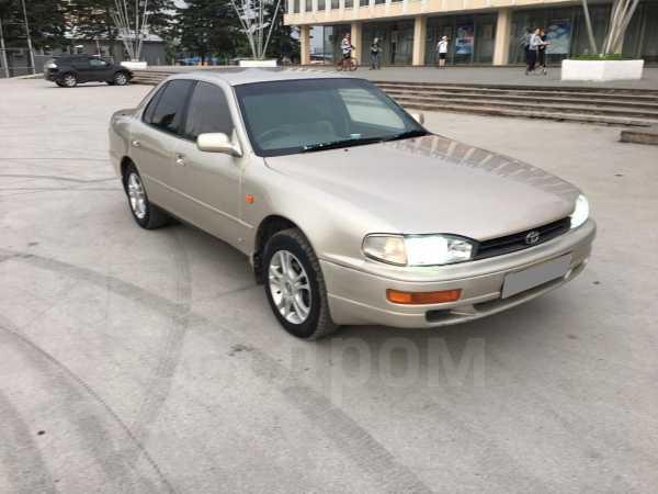 Toyota Scepter, 1993 год, 155 000 руб.
