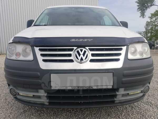 Volkswagen Caddy, 2008 год, 450 000 руб.