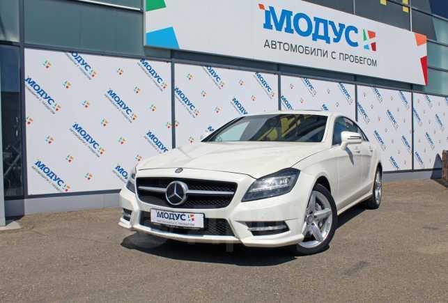 Mercedes-Benz CLS-Class, 2012 год, 1 489 000 руб.