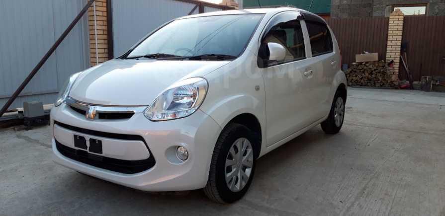 Toyota Passo, 2015 год, 455 000 руб.