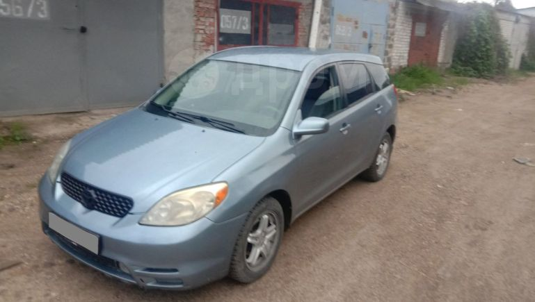 Toyota Matrix, 2003 год, 275 000 руб.