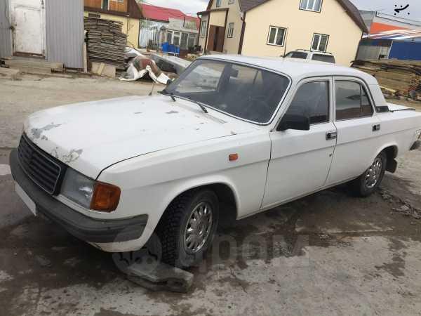 ГАЗ 31029 Волга, 1995 год, 53 000 руб.