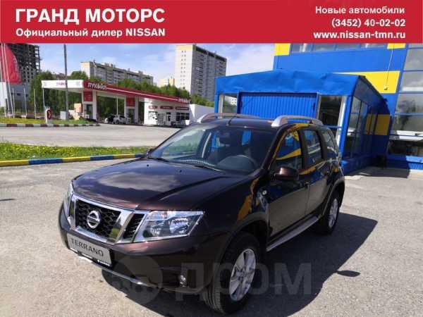 Nissan Terrano, 2020 год, 1 171 000 руб.