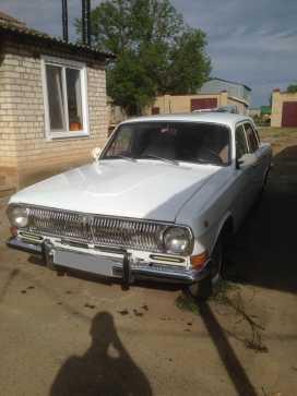 Красногвардейское 24 Волга 1984