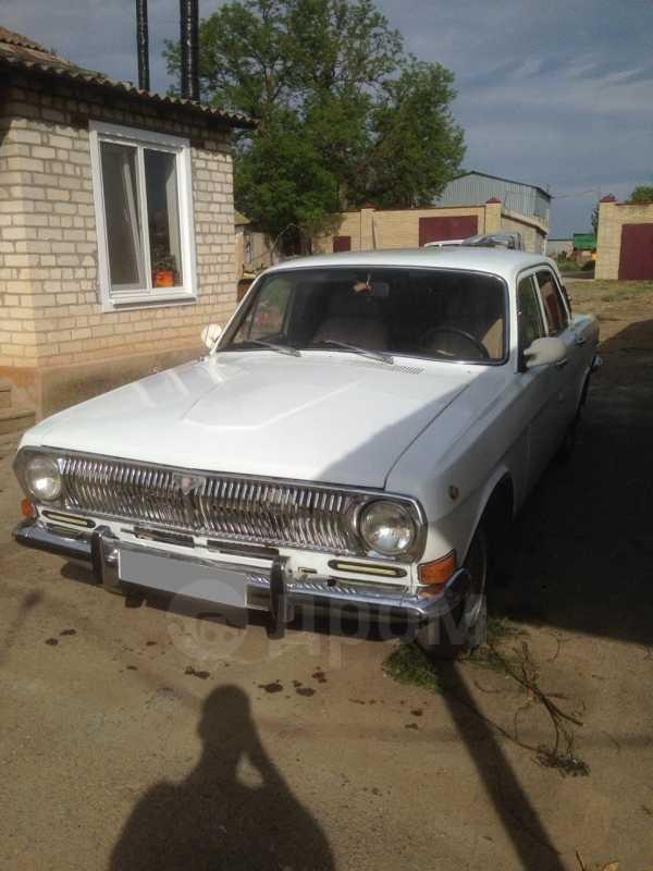 ГАЗ 24 Волга, 1984 год, 105 000 руб.