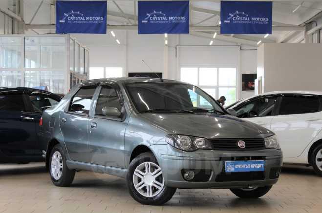 Fiat Albea, 2012 год, 329 000 руб.
