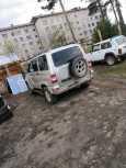 УАЗ Патриот, 2010 год, 286 000 руб.