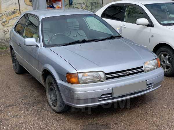 Toyota Corsa, 1997 год, 157 000 руб.