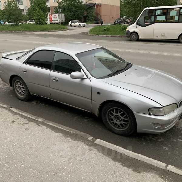 Toyota Corona Exiv, 1997 год, 170 000 руб.