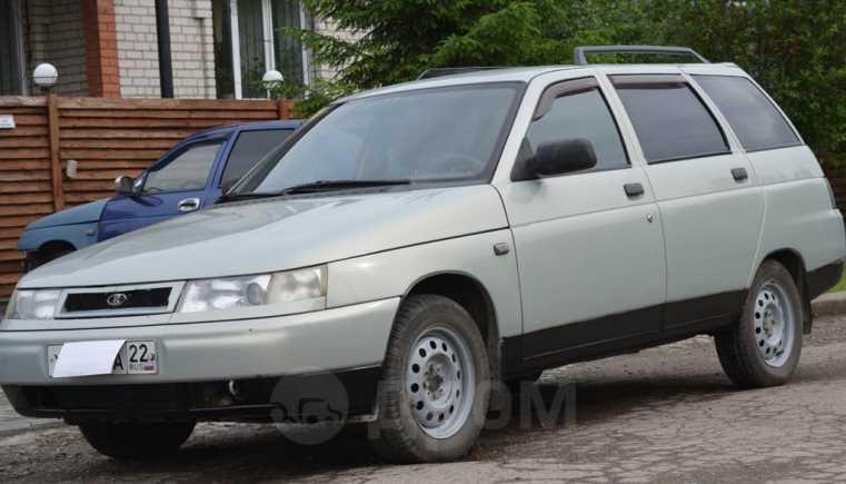 Лада 2111, 2002 год, 109 000 руб.