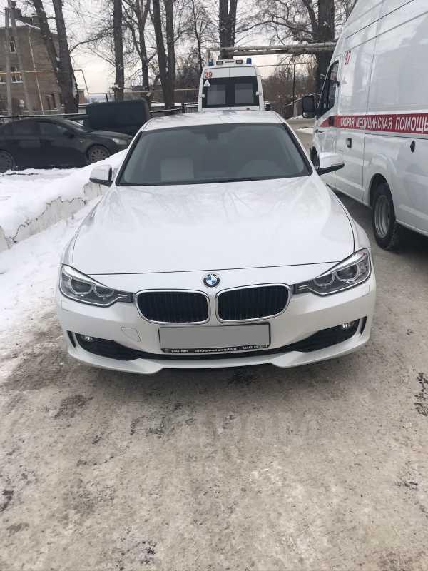 BMW 3-Series, 2014 год, 1 250 000 руб.