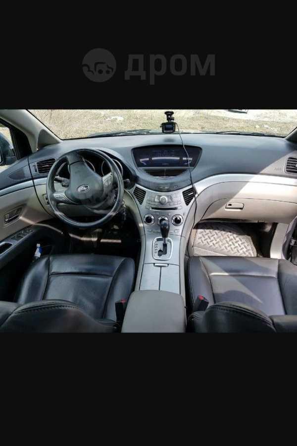 Subaru Tribeca, 2008 год, 585 000 руб.